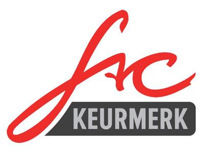 Groven+ Portal est titulaire du label de qualité belge de la Fédération des Constructeurs Aluminium.